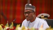 Le président nigérian, Muhammadu Buhari, le 11 juin 2015 lors de l'ouverture du sommet d'Abuja sur la lutte contre Boko Haram. REUTERS/Afolabi Sotunde