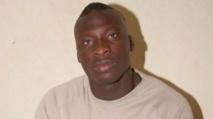 Rébellion, Violence et voie de fait à agent : Ama Baldé toujours sur la corde raide
