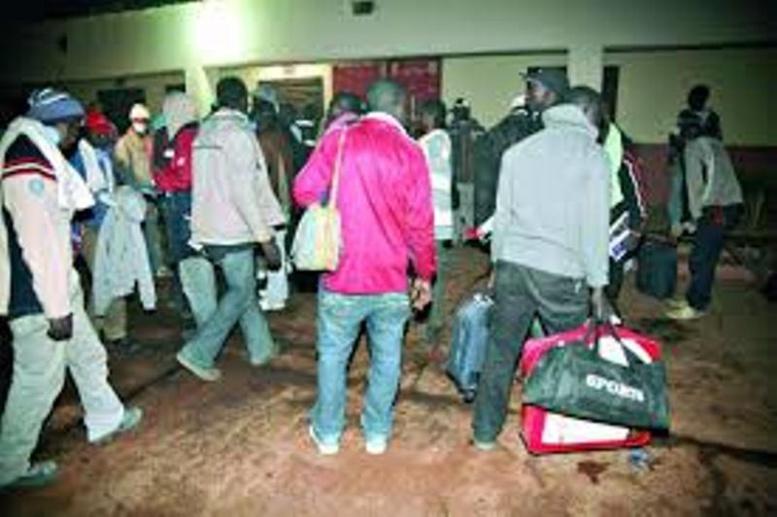 54 Sénégalais en provenance du Tchad et du Cameroun, attendus à Dakar