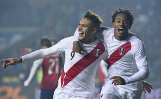 Copa America 2015: le Pérou décroche la 3e place grâce à Guerrero