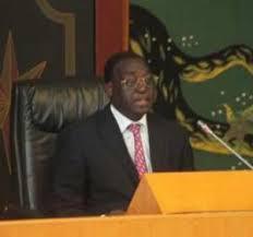 Assemblée nationale: Zator Mbaye déchire la lettre de l'opposition