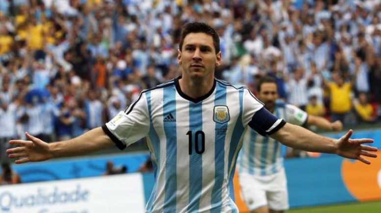 Chili - Argentine : La cinquième finale de Messi avec l'Albiceleste en 10 ans