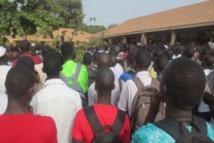 Université Assane Seck de Ziguinchor : un taxi tue un étudiant