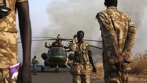 Le Soudan du Sud promet de punir les coupables d'atrocités