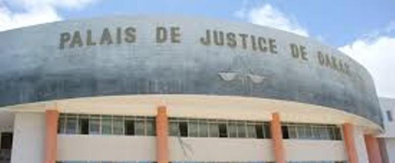 Flagrants délits: Ama Baldé et Tamsir Jupiter Ndiaye retiennent leurs souffles