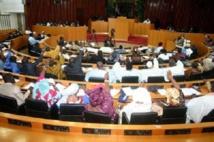 Liste des 19 députés qui ont déposé le recours