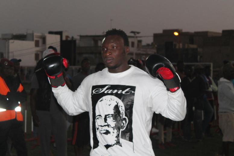 Urgent - Ama Baldé libre : le lutteur écope d'un sursis et d'une amende de 50.000 FCFA