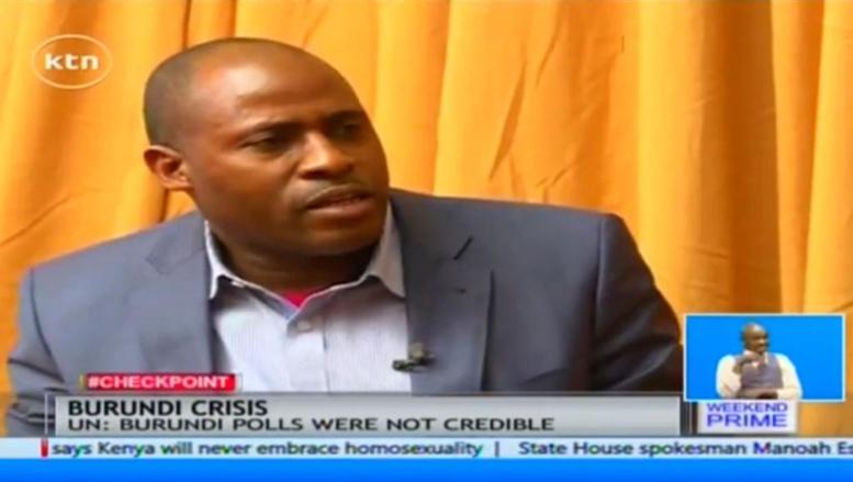 Burundi: les putschistes revendiquent les attaques à la grenade