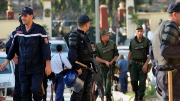 Algérie : 15 morts dans des violences