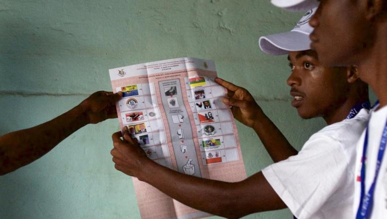 Burundi: le CNDD-FDD remporte les législatives, a annoncé la Céni