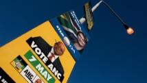 Afrique du Sud: un ancien de l'ANC demande l'asile politique en France