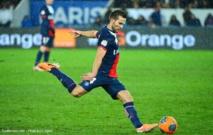 PSG: accord avec Crystal Palace pour Yohan Cabbaye