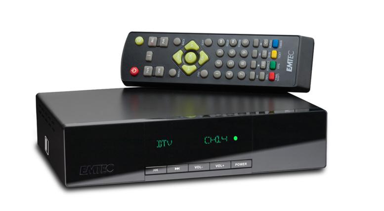 TNT : « La commercialisation des décodeurs débutera en début août »(PDG Excaf)