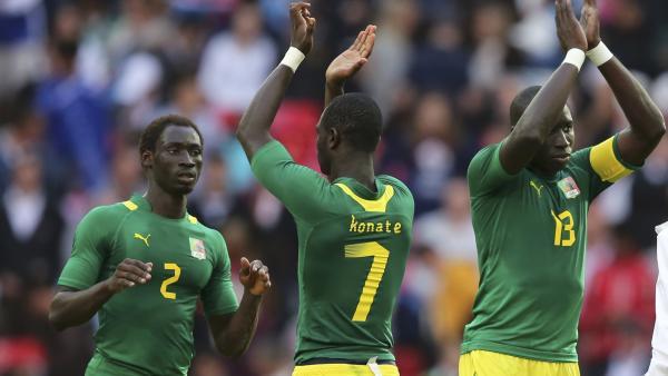 Jeux africains : le Sénégal connait ses adversaires