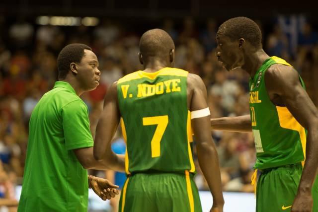Préparation Afrobasket messieurs : le tournoi de Paris menacé