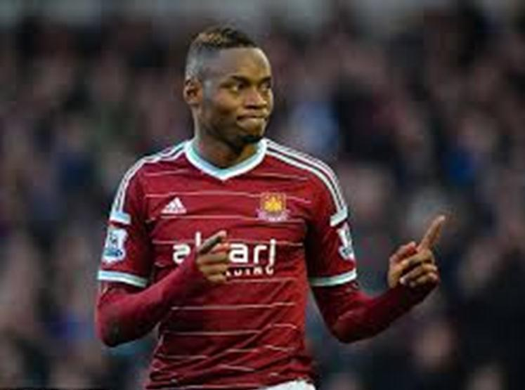 Diafra Sakho vers Manchester United ?