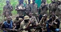 Sédhiou-10 personnes enlevées: le MFDC réclame 10 millions