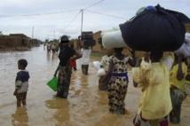 Inondations à Kaffrine : Le cri du cœur d'Abdoulaye Wilane!
