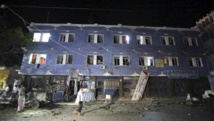 Somalie: deux attaques contre des hôtels à Mogadiscio