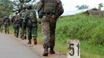 Les forces alliées ADF sont accusées d'avoir tué des centaines de civils dans l'Est de la RDC et en Ouganda