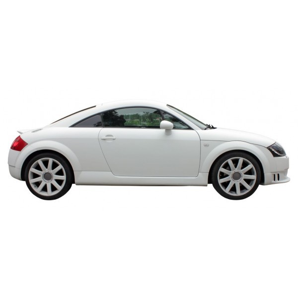 Couleur des véhicules : Le blanc est la couleur de voiture la plus populaire (étude)