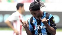 Ronaldinho a trouvé son nouveau club
