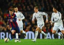 Barça, Arsenal, Juve, PSG et les matches amicaux des grands clubs européens
