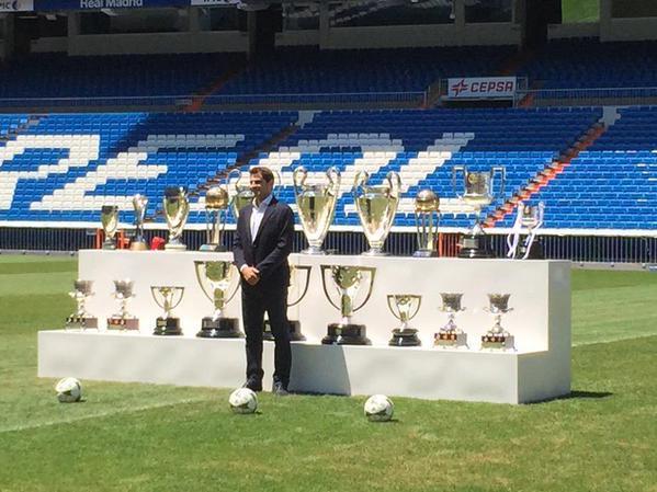 Real : Casillas a finalement eu droit à son hommage