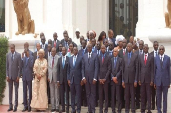 «Aujourd'hui au Sénégal, le gouvernement ne sert à rien» : Pr Ababacar Guèye.