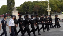 France: un défilé du 14-Juillet entre passé et présent