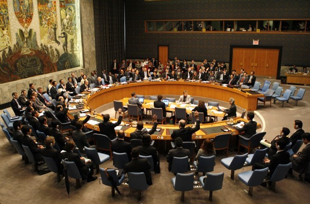 Le Sénégal membre du Conseil de sécurité en 2016