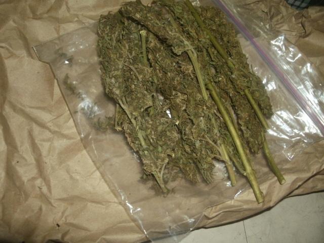 """Trafic de drogue au Camp pénal : Le """"yamba"""" était dissimulé dans un plat de """"Soupou kandja"""""""