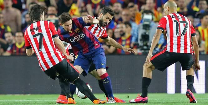 Liga : Le FC Barcelone va retrouver l'Athletic Bilbao dès la reprise, le 23 août