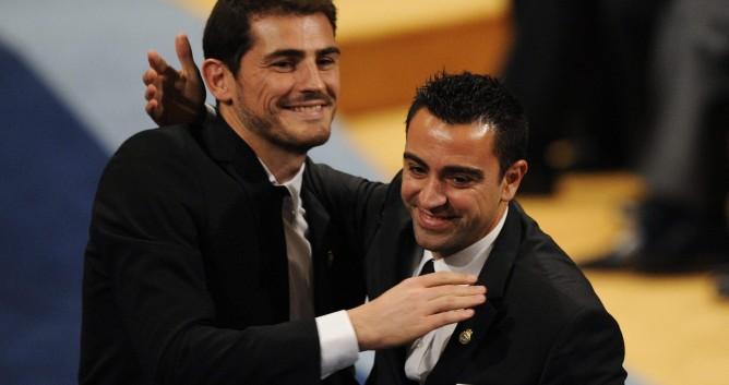 Espagne : Xavi ne digère pas pour Casillas