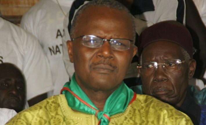 Mamadou Wane : «Nous avons clairement indiqué que le Ps… »