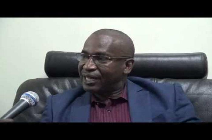 Idrissa Diallo : «La sagesse et la discipline voudraient que Tanor parte de la tête du… »