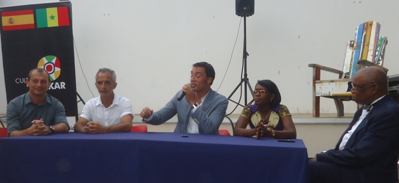 "IED donne un second souffle ""aux carcasses"" de «Ndiagua Ndiaye »"