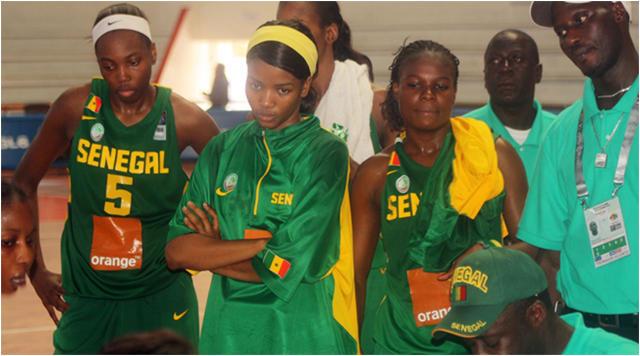 """Basket - Jeux africains : Moustapha Gaye publie une liste de 20 """"Lionnes"""""""