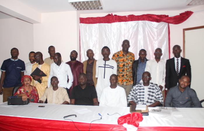 Incarcération de journalistes au Sénégal: La presse en ligne pour la réactivation du CDPJ