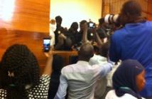 En Direct du Palais de Justice : «C'est le procès de l'impérialisme et du colonialisme»-Pro-Habré.