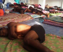 Foot : Trafic de mineurs africains