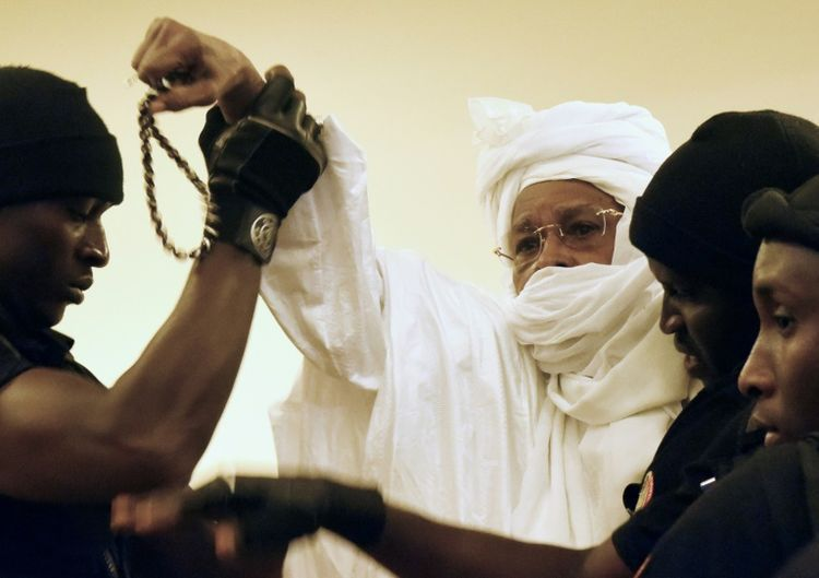 Procès Hissène Habré : Aussitôt repris, aussitôt suspendu !