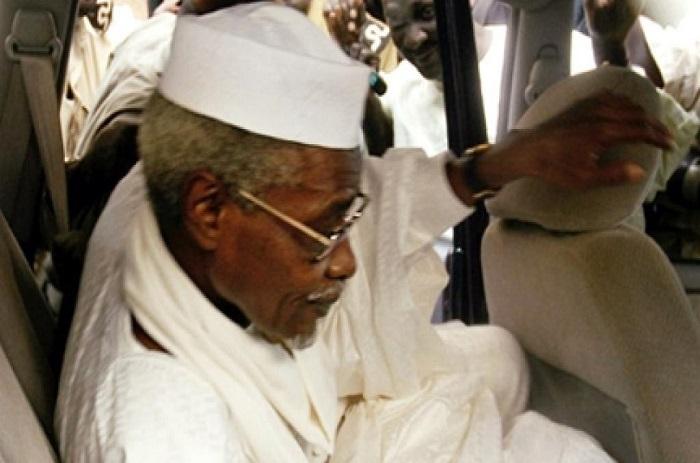 Dernière minute : Le procès de Hissène Habré suspendu jusqu'au 7 septembre.