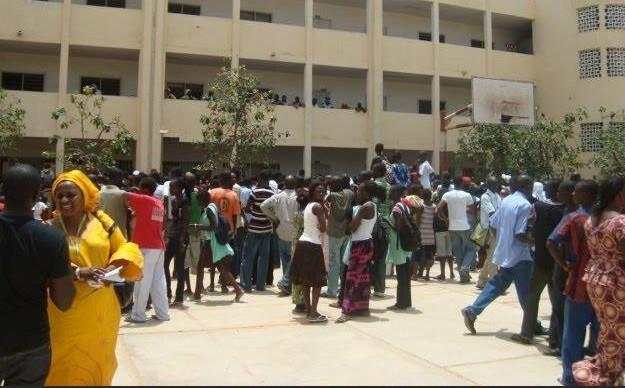 Bac général : une candidate exclue pour fraude au lycée Limamoulaye