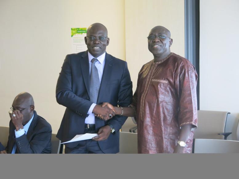 BM : Appui de 70 millions de dollars pour l'eau et l'assainissement au Sénégal