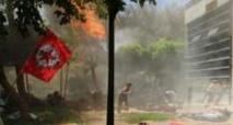 Turquie: l'auteur de l'attentat de Suruç, un Turc de 20 ans, formellement identifié