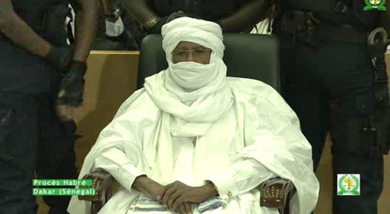 Procès Hissein Habré : vers un autre renvoi ?