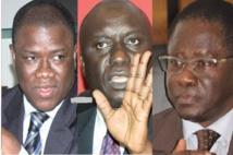 Face-à-face avec Macky : 7 partis militent pour une opposition unie