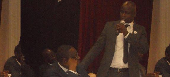 Ivre, le diplomate sénégalais exhibe son sexe à Marseille et se fait interpeller par la police