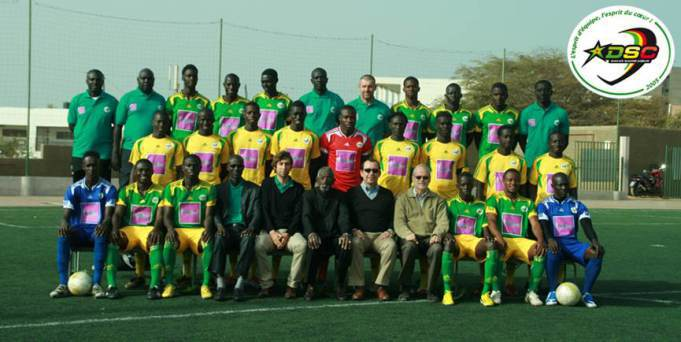 Finale Coupe de la Ligue : Douanes – Dakar Sacré-Coeur à l'affiche